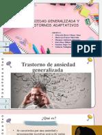 Ansiedad generalizada y tratornos adapatativos.pptx
