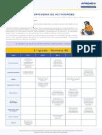 Matematic1 Semana 35 Planificador Ccesa007