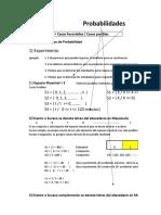 Probabilidad conceptos y propiedades gr13