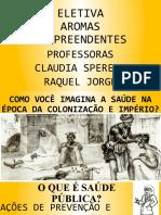 Eletiva Saúde Pública 21-07
