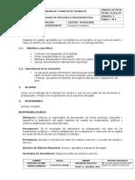 GF PR 07 Procedimiento Causación de Gastos