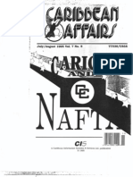 Sustainable Development in the US Virgin Islands BLKojis NJ Quinn et al Caribbean Affairs 1995