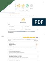 website-summary