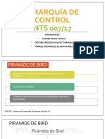 Grupo 22 - Jerarquia de Control y NTS 007.pptx