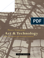Francastel Pierre Art and Technology in the Nineteenth and Twentieth Centuries 2000