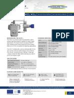HF211 Datasheet