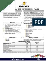 FICHA TECNICA ACEITE 15 W 40.pdf