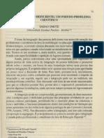 OMOTE - pseudo-problema - v3n2a07