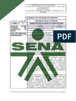 TO ADMINISTRACION DE REDES DE COMPUTADORES 217208 v1