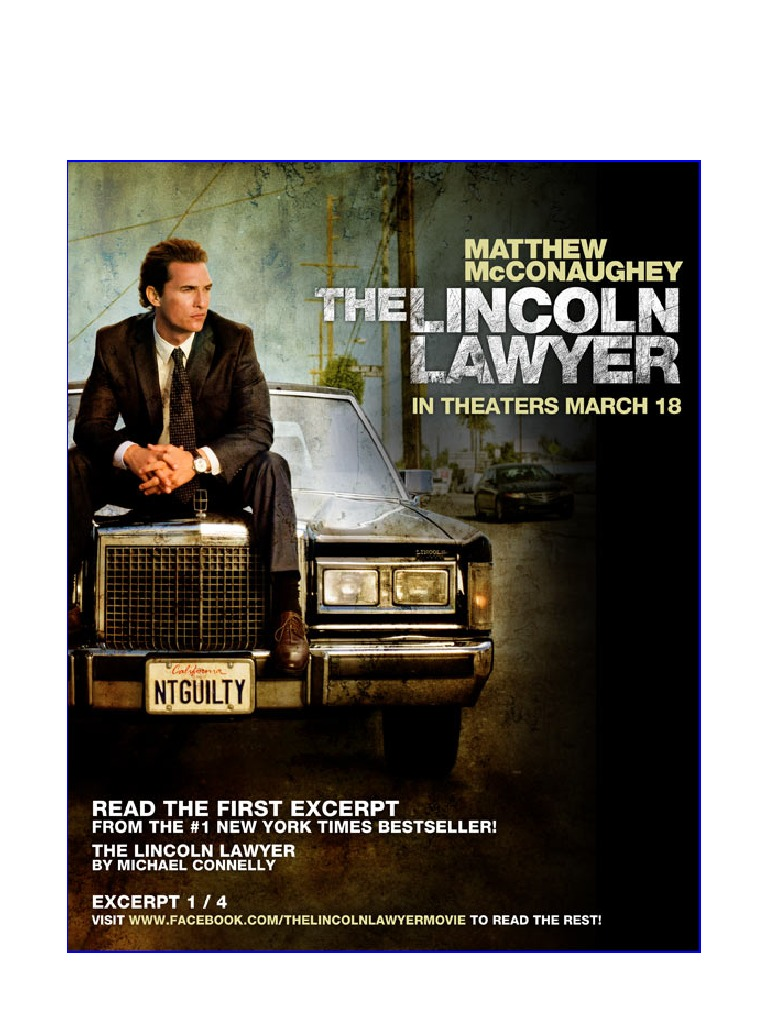 the lincoln lawyer pdf download