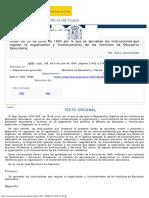 orden 29 junio 1994 BOE.es - Documento BOE-A-1994-15565