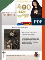 Santa Marianita de Jesús.pptx