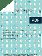 TEST DE HELKIMO