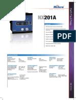 NX201A