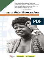 Lelia Gnazalez Feminismo Negro no Palco da História.pdf