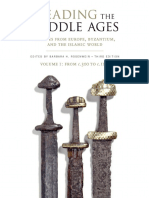 - Reading the Middle Ages. ., From c. 300 to c. 1150.-University of Toronto Press (2018)