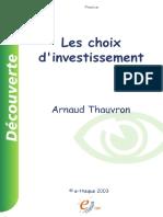 Choix d'Investissement.pdf