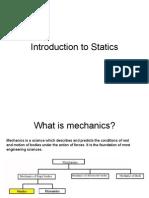 mechanics chapter 1