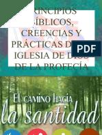 La-Santidad
