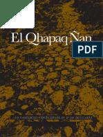 Diego Arteaga -Qhapaq Ñan