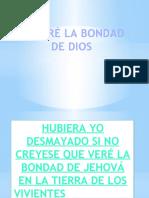 MIRARÉ LA BONDAD DE DIOS.pptx