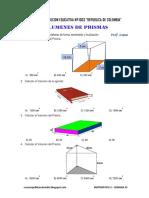 Matematic2 Sem 35 Guia de Estudio Prismas II Ccesa007