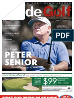 Inside Golf Magazine, Issue 67
