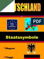 Deutschland-Präsentation