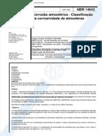NBR 14643-2001-corrosao-atmosferica-classificacaodacorrosividadedeatmosferas.pdf