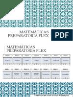MatemáticasS4