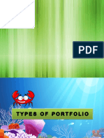 10a.-TYPES-OF-PORTFOLIO