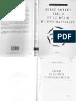 Serge Cottet Freud Désir.pdf