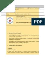 GUIA DE APRENDIZAJE  _11 - ASPECTOS BASICOS DEL VOLEIBOL - grado 8º