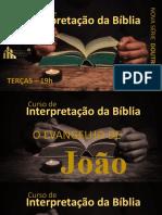 Curso de Interpretação Bíblica - Módulo 6