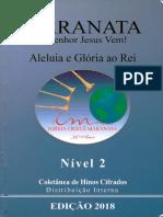 00 - Coletanea 2018 - Cifrada Nivel II.pdf