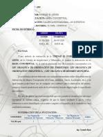ARQUITECTURA Y URBANISMO - UNIDAD II - MAPA CONCEPTUAL