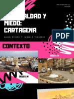 CIUDAD, DESIGUALDAD Y MEDIO_ CARTAGENA