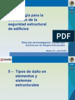 Evaluacion de edificios_05-Danos estructurales.ppt