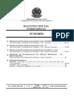 Edital Doutorado PPGEduC - 2021