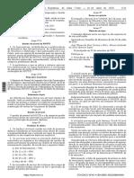 Decreto lei_43-2020 - regime excecional estado emergência seguro automóvel obrigatório
