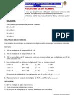 23-11 Multiplos y Divisores