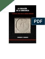 La creacion de la consciencia - Edward Edinger.pdf