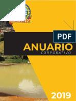 Anuario Salinerito 2019
