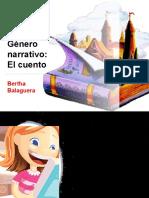 PRESENTACIÓN  DEL  CUENTO