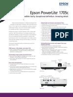 Epson-1705_spec