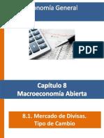 MERCADO DE DIVISAS