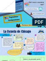 Cartilla Pragmatismo Norteamericano Grupo n° 3