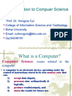 1 What is a Computer-By Cui Hongxia.ppt