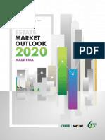 market outlook MOR2020