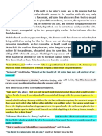 Pride and Prejudice ch 9 and 10 highlighted - From PDF.docx